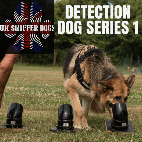 Detection Dog Series One